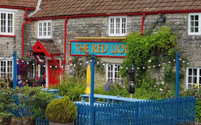 Red Lion West Pennard